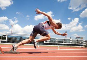 Gruemp sport sviluppare top performance