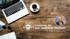 L'opinione di Articolo 07 Damiano Frasson Gruemp